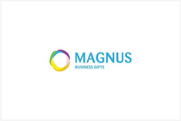 Magnus Business Gifts logo
