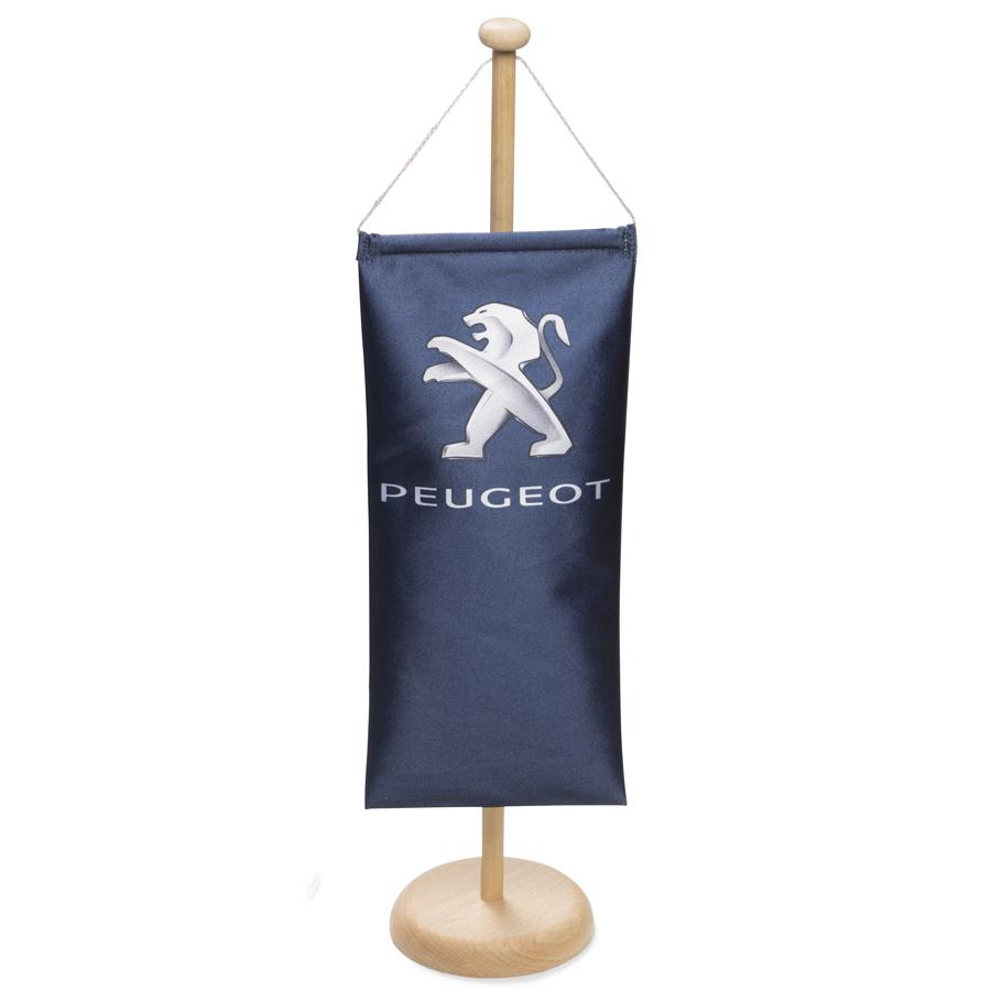 Bag Banner banier met bedrukking