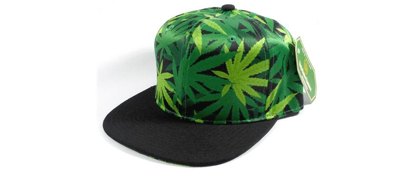California: geen promo voor cannabis!