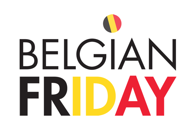 Na Black Friday Belgian Friday