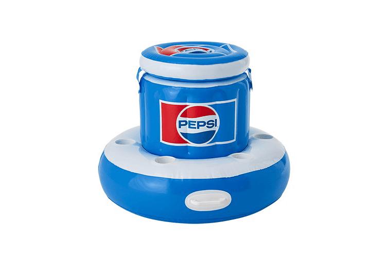 Pepsi loyalty-programma in VS