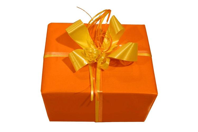 Project hogere bedragen voor kleine geschenken aan eigen personeel