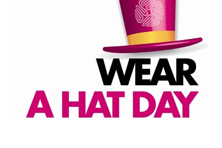 UK promo-sector steunt Draag een hoed-dag