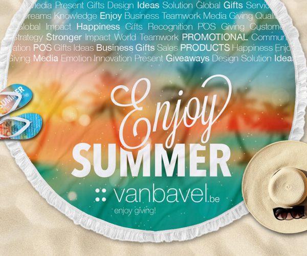 Nieuwe reeks zomerartikelen! - Van Bavel