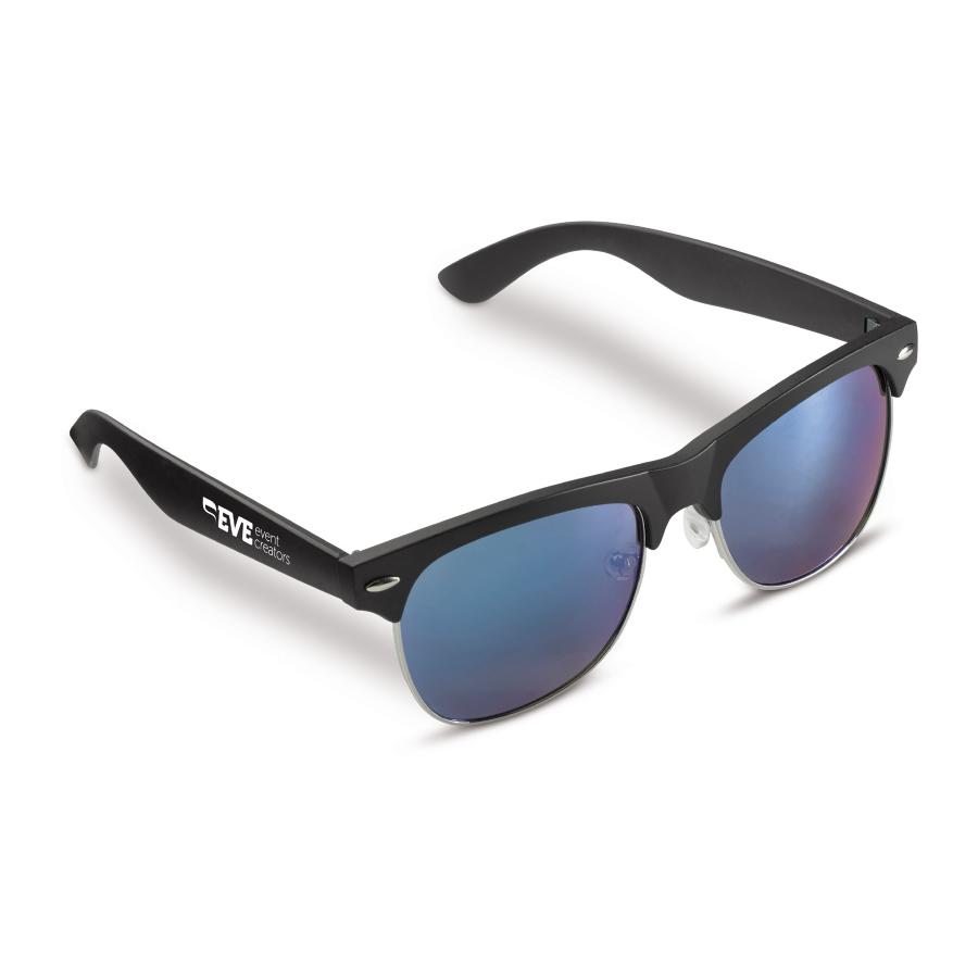 Bedrukte zonnebril Marty 400UV