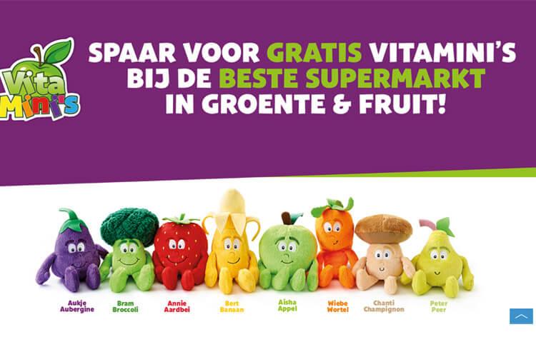 vitaminis : lidl pays-bas emboîte le pas à delhaize - promz.be