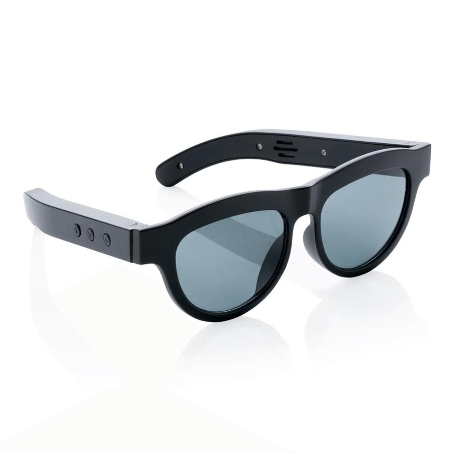 zonnebril met ingebouwde draadloze speakers