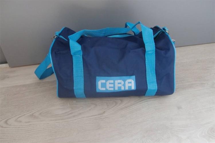 Bankenpremium CERA op een tweedehands website