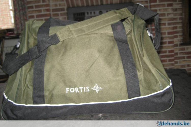 Bankenpremium Fortis op de 2dehands be website