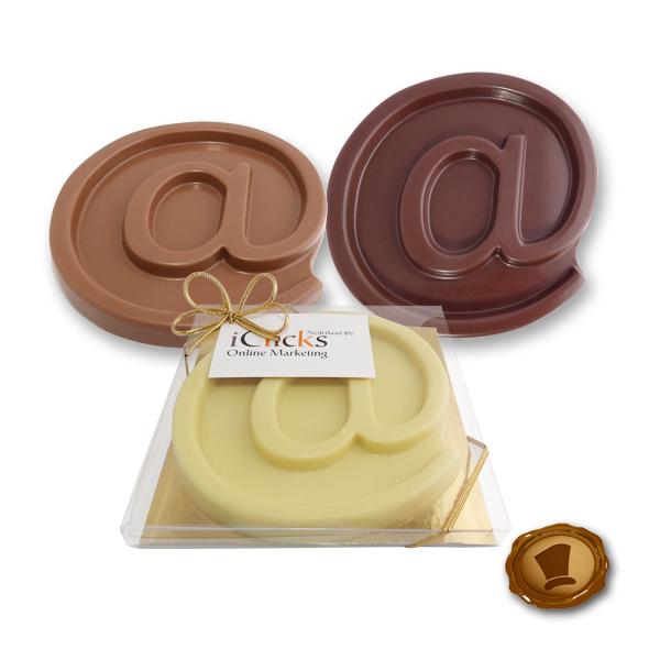 Chocolade Apenstaart
