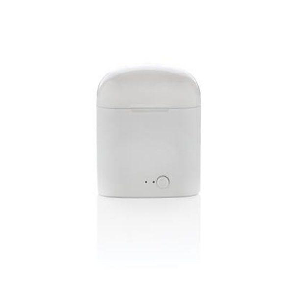 True Wireless Oordoppen In Case Gesloten XIMA