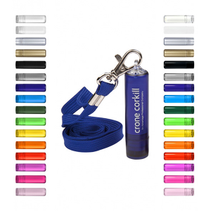 Lip balm spf20 with lanyard