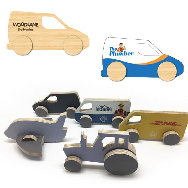 Woodlane wheels