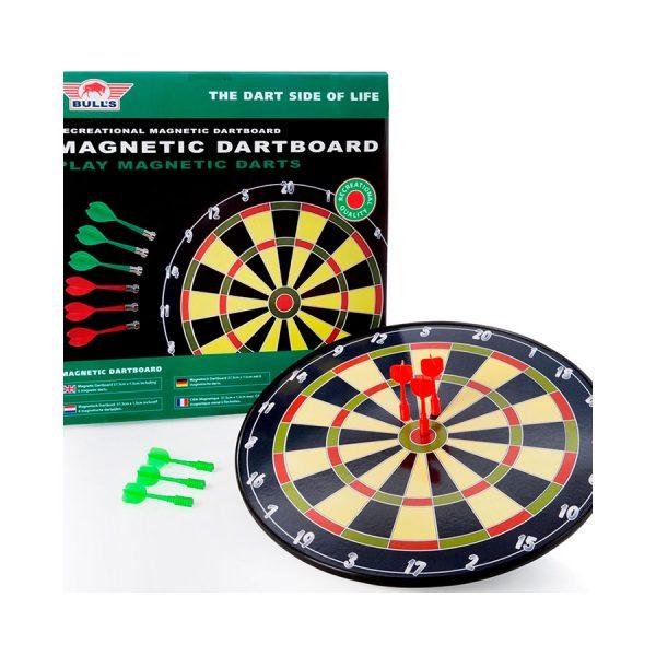 Bull's-Magnetic-Dartboard