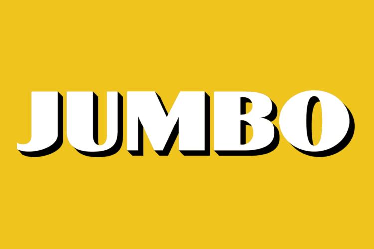 Jumbo start in ons land
