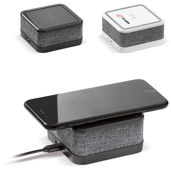 peaker 3W&amp Wireless Charger 5W