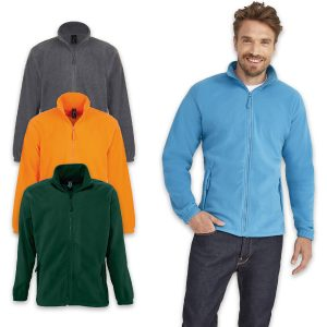 Fleece-jacket-North-300gm²