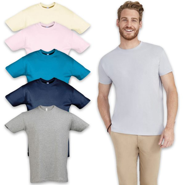 Tshirt-regent-150gm²
