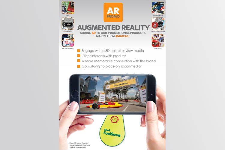Augmented Reality wordt mainstream