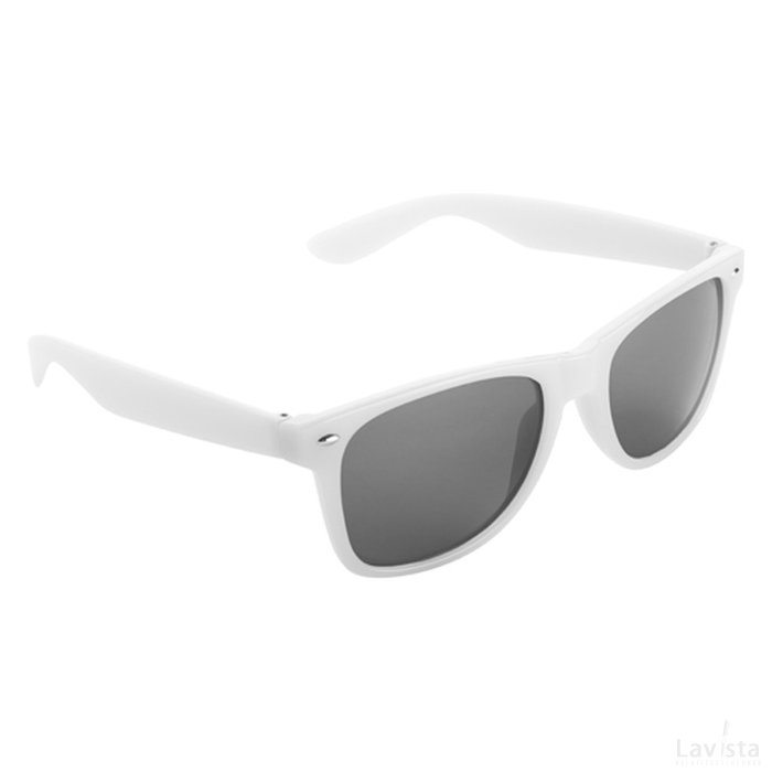 Bedrukte zonnebril Xaloc