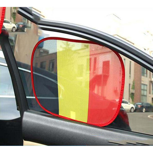 België-auto-zonnescherm