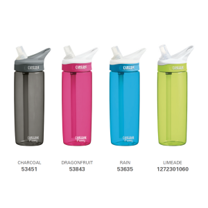CamelBak Eddy 0,6L waterfles