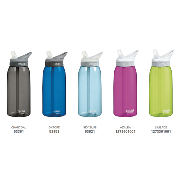 CamelBak Eddy 1,0 L waterfles