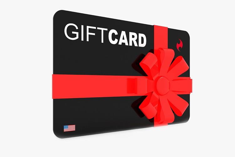 Eindejaarsgeschenken USA cadeaubonnen populair