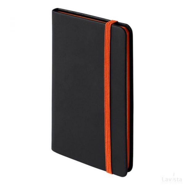 Goedkoop notitieboek bedrukt met logo