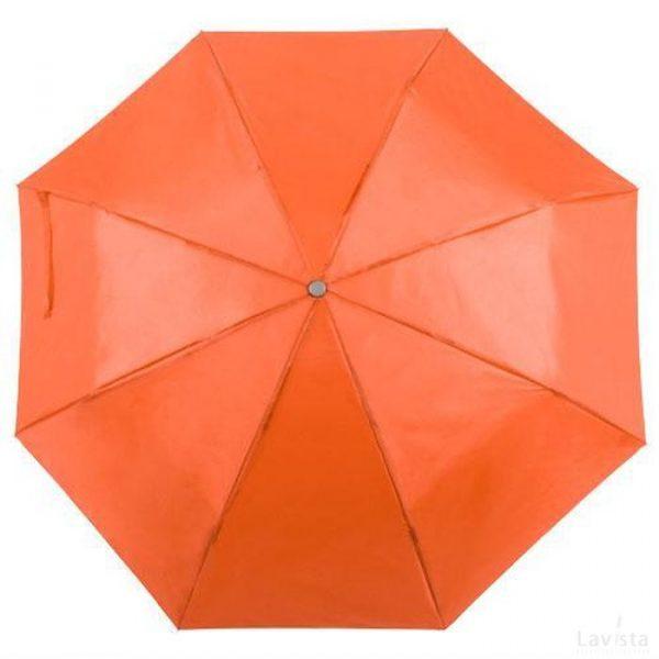 Goedkope paraplu Ziant met logo te bedrukken
