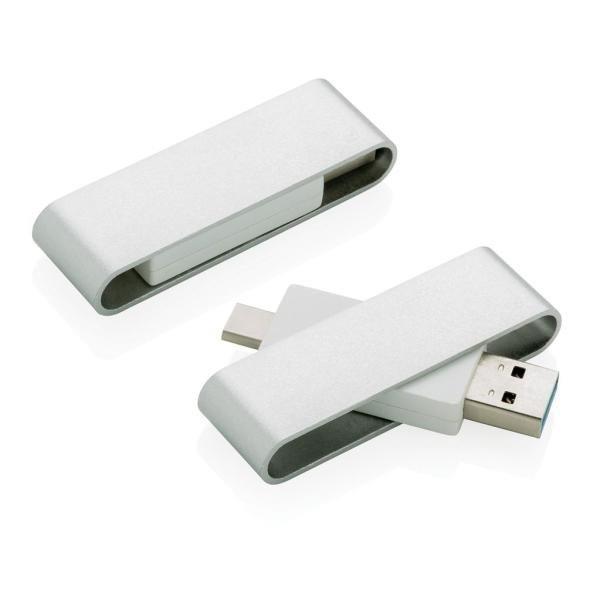 Pivot USB
