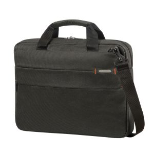Samsonite Network 3 laptoptas met logo
