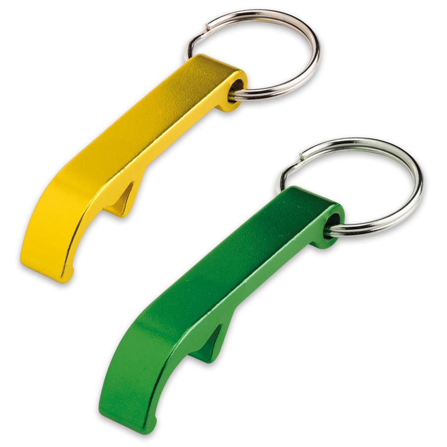 Sleutelhanger-flesopener-pocket