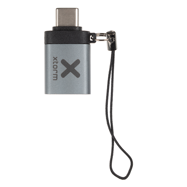 XC011 USB-C Hub USB-A Female