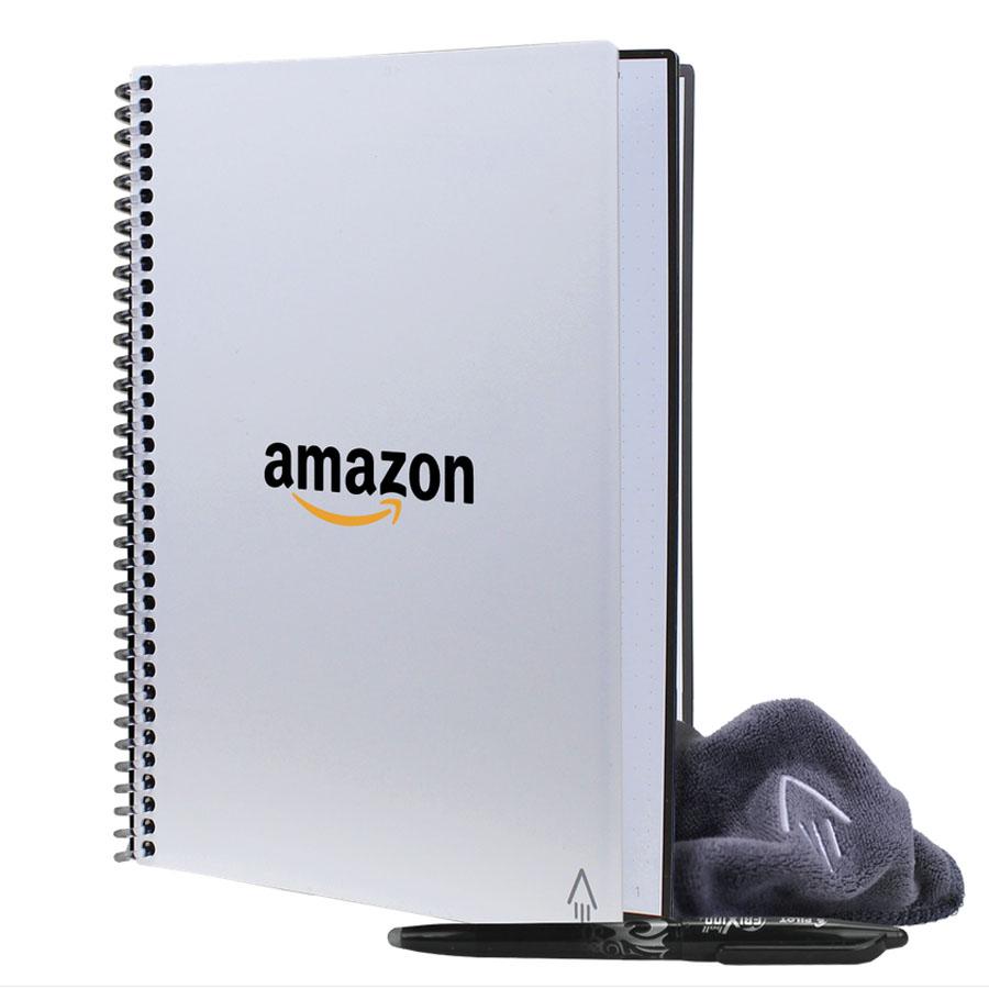 XIMA Rocketbook Notitieboek Pen Wit