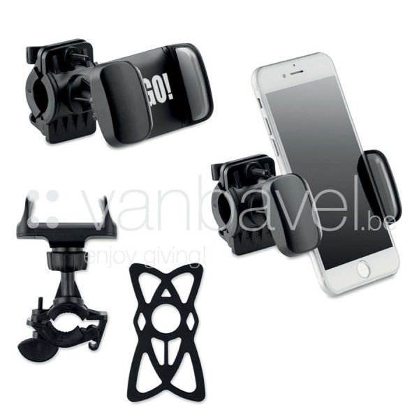 BIKEFREE phone holder