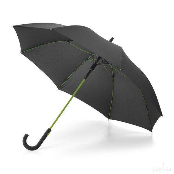 Bedrukte paraplu goedkoop met logo