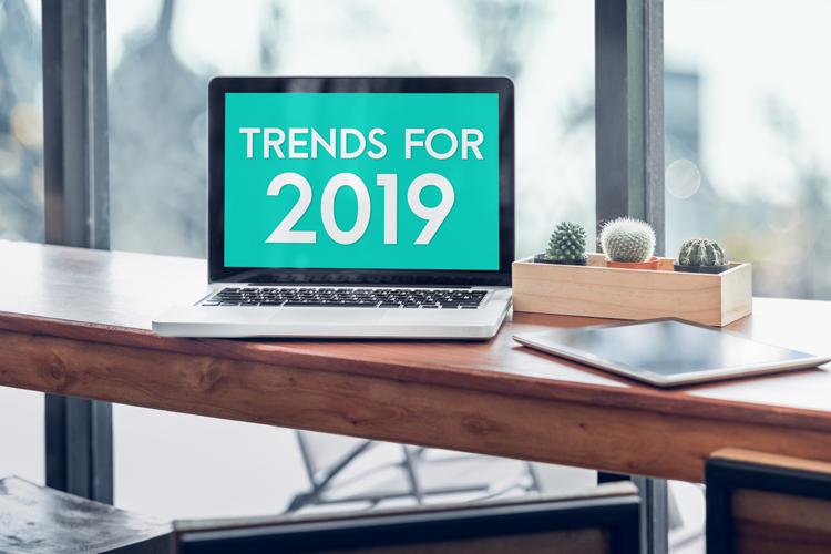 De trends voor 2019