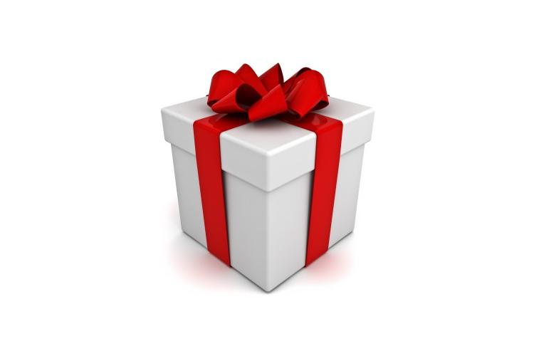 Hoeveel mag een eindejaarsgeschenk kosten