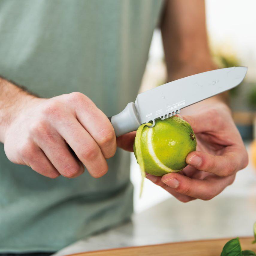 Couteau à légumes/zester