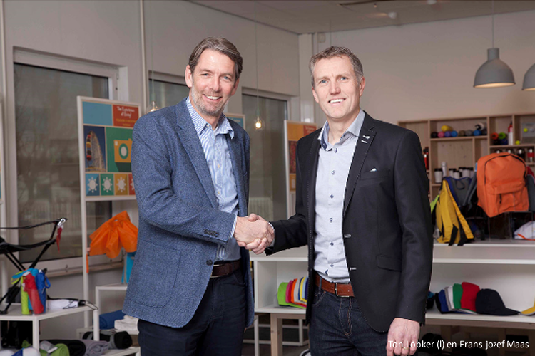 Nieuwe CEO bij Plato-Group Ton Löbker