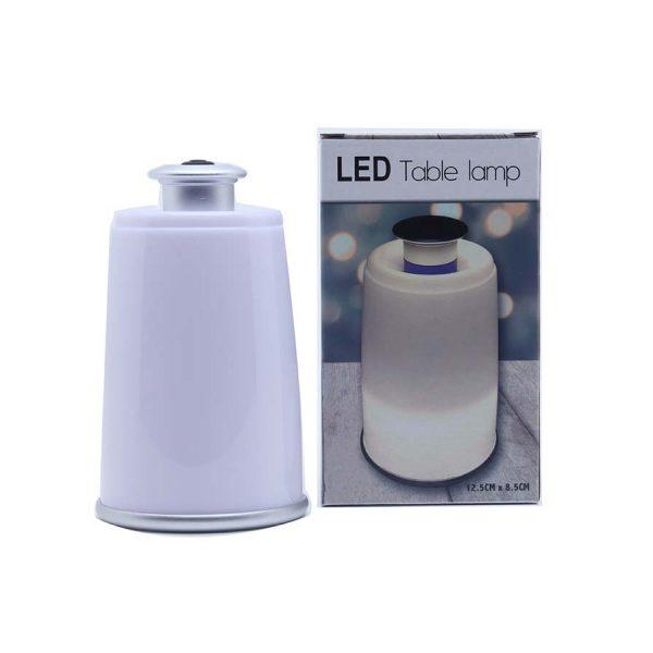 Tafel led lamp warm wit