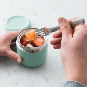Thermos à aliments