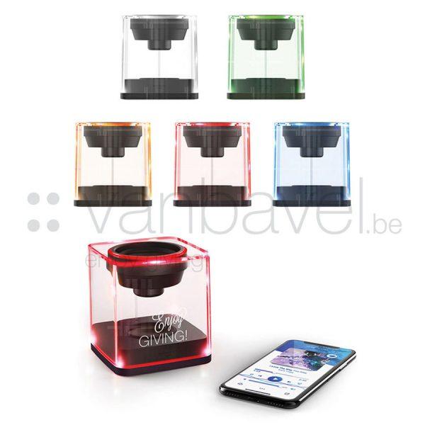 Xoopar iLo Wireless Speaker