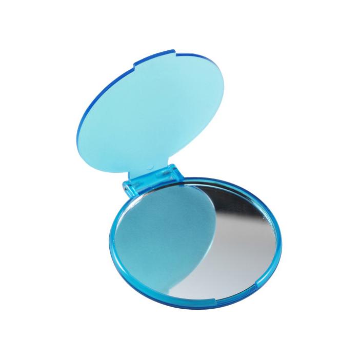Make-up spiegel bedrukken
