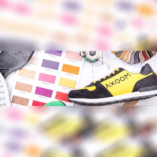 Custom-Sneakers