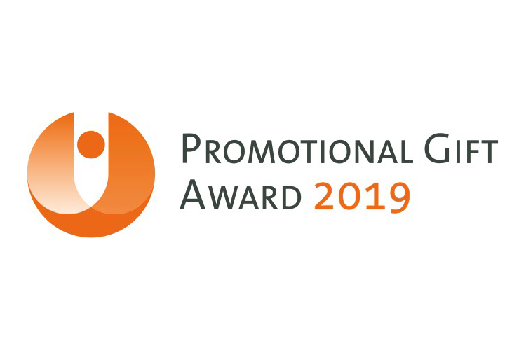 Promotional Gift Award 2019 20% niet-Duits