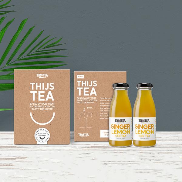 (Th)ijs-Tea