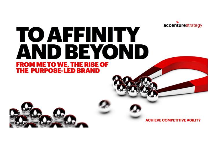 Pour les consommateurs, une marque représente bien plus que les produits qu'elle propose