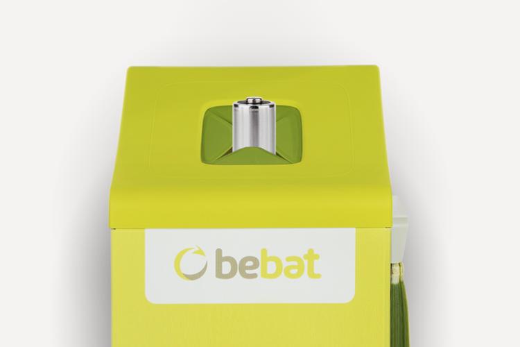 Bijdragen voor Bebat dalen in 2019